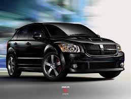 dodge caliber 2008 misc documents brochure pdf