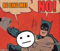 Batman And Robin Meme Creator - batman saves gotham imgflip