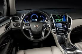 cadillac srx 2016 cadillac srx reviews and rating motor trend