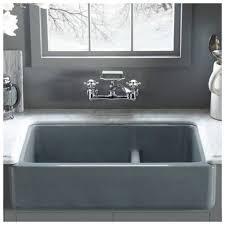 kohler smart divide undermount sink stainless kohler whitehaven self trimming smart divide 35 11 16 x 21 9 16 x