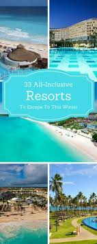 vacation ideas 5 affordable all inclusive beach resorts for the bucket lists