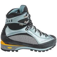 s boots la sportiva tex trango s evo mountaineering boots for