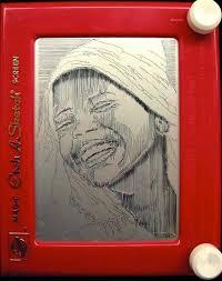 43 best etch a sketch art images on pinterest etch a sketch