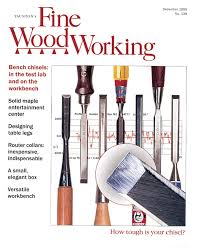 Fine Woodworking Magazine Subscription Renewal by 139 U2013nov Dec 1999 Finewoodworking