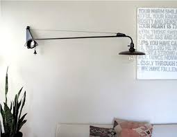 Swing Arm Wall Sconce Hardwired Simple Swing Arm Wall Lamp Hard Wired Swing Arm Wall Lamp Hard