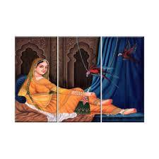 nish u0027rajasthani u0027 collection digital painting tiles wall