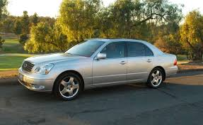 lexus ls430 year to year changes ultimate ls430 picture thread page 126 club lexus forums to