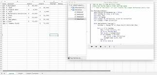 Excel Vba On Error Resume Next Evaluate And Store Complex Expression In Excel Vba Stack Overflow