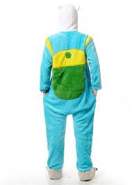 Finn Adventure Halloween Costume Aliexpress Buy Adventure Finn Jake Adults