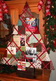 christmas tree card holder moda bake shop