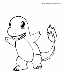 lofty ideas charmander coloring page coloring pages to download