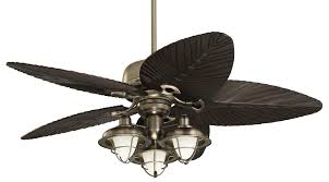 Outdoor Fans With Lights by Ceiling Lighting Tropical Ceiling Fans With Lights Interior