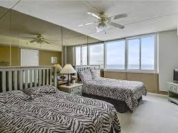 oceanfront bi level penthouse nicely furnished with overstuffed