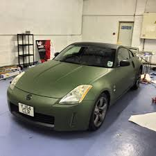 nissan green here u0027s the finished military green 350z 350z pics pinterest