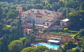 World S Most Expensive House World U0027s Most Expensive House Has 390m Price Tag Telegraph