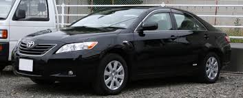 cars toyota black 2009 toyota camry specs and photos strongauto