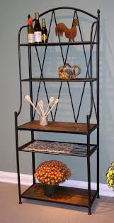Bakers Rack Shelves 136 Best Cast Iron Display Ideas Images On Pinterest Display