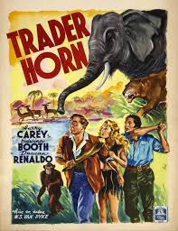 carey ohio halloween horror nights trader horn 1931 and eskimo 1933 carensclassiccinema