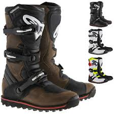 dirt bike motorcycle boots alpinestars racing tech t off road dirt bike trail atv motocross