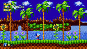 sonic cd apk sonic mania gamespot
