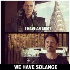 Solange Memes - hilarious jay z solange walk into an elevator memes zalebs
