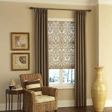 Shade Curtains Decorating Fabulous Shade For Door Window And Decorative Shades With