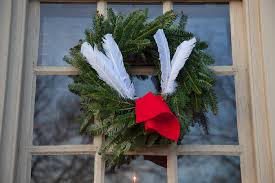 colonial williamsburg wreaths janice hathaway photography