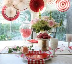 day decor 10 simple savvy ideas for budget s day decor