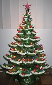 porcelain christmas tree with lights 27 best christmas images on pinterest vintage ceramic christmas