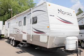 aljo travel trailer floor plans 2009 skyline nomad 311ltd u2013 stock 16815 youtube