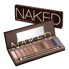 these urban decay palettes are good quality makeup all of