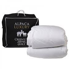 Australian Duvet Alpaca Bed Quilts Alpaca Luxury Quilt Creswick