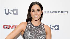 what meghan markle u0027s royal training probably includes
