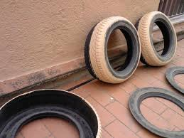High Tread Used Tires Best 25 Used Tires Ideas On Pinterest Old Tires Recycled Tires