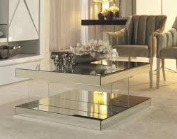 mirror amazing mirrored coffee tables it amazing that i can