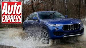maserati suv maserati levante review is a maserati suv a good idea we find