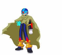 Megaman Halloween Costume Megaman Battle Network Exe Viewer934 Deviantart