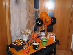 Halloween Decoration Ideas Home by Ideas For Halloween Decorations Inside On Interior Design Party