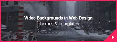 wp themes video background 20 themes and templates with video backgrounds