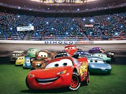 cars sally and lightning mcqueen kiss animation u2014 walking taco