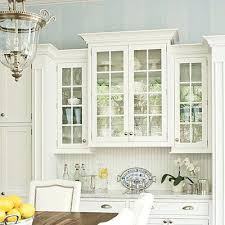 Kitchen Cabinet Glass Door Design Kitchen Cabinets Glass Doors Lowes Cabinet Ikea With On Both