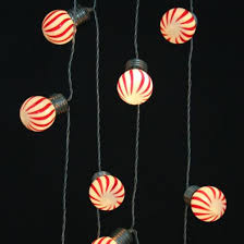 battery operated candy cane lights battery operated pop lights stripes by think gadgets bright