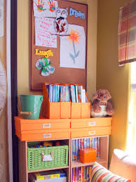 Get Your Kids Organized At All Ages HGTV - My kids room