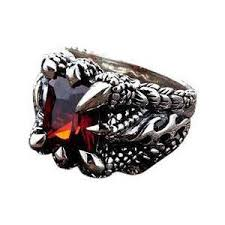 gothic rings men images Gothic rings 925 sterling silver gothic ring jpg
