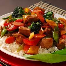 la cuisine asiatique une préparation inspirée de la cuisine chinoise magicmaman com