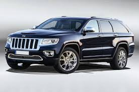 2019 Jeep Grand Wagoneer Price Concept 2018 2019 New Best Suv