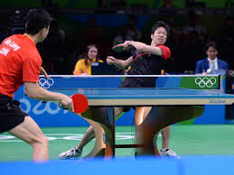 ping pong vs table tennis china vs japan table tennis giants to do battle international