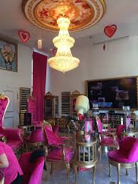 Nail Salon With Kid Chairs Pin By Mesamerci On Painted Woman By Kameco Pinterest Salons