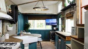 amazing tiny house design the urban cottage 180 sq ft youtube
