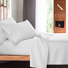 Best Bed Linens by King Size Bed Sheets For Deep Mattresses Best Mattress Decoration